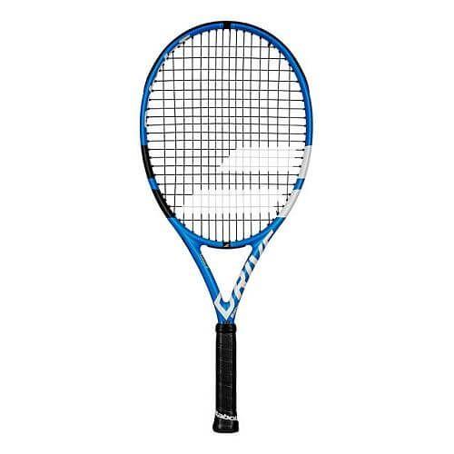 """Babolat Pure Drive JR. 25"""" 2018 Racchetta da Tennis - TennisCornerShop"""