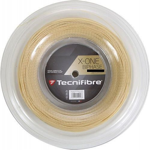 Tecnifibre X One Corda da Tennis - TennisCornerShop
