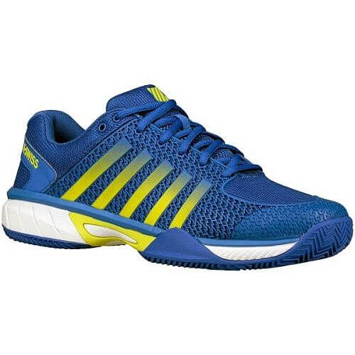 K-Swiss Express Light HB Scarpe da Tennis - TennisCornerShop