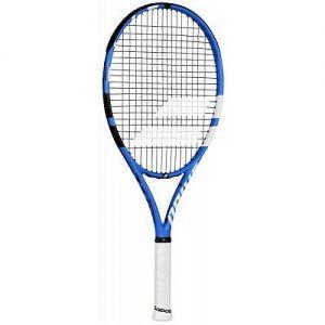 """Babolat Drive JR. 25"""" (Blu) 2018 Racchetta da Tennis - TennisCornerShop"""