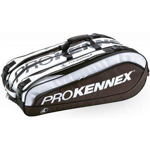 Pro Kennex Triple Thermo Bag X12 Borsa da Tennis - TennisCornerShop