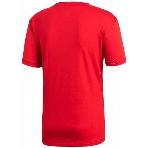 Adidas Barricade Argyl T-Shirt Maglietta da Tennis - TennisCornerShop
