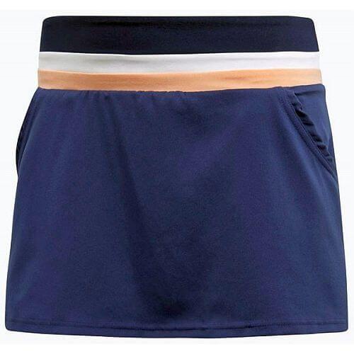 Adidas Club Skirt Gonna da Tennis - TennisCornerShop