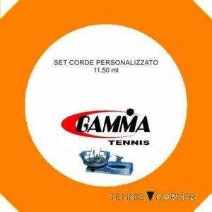 Gamma Asterisk-130-Naturale