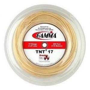 Gamma TNT2 Matassa Corde da Tennis - TennisCornerShop