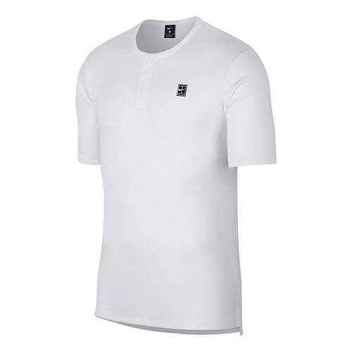 Nike Court T-Shirt Maglietta da Tennis - TennisCornerShop