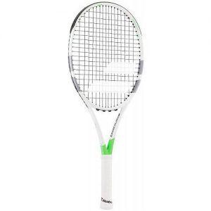 """Babolat Pure Strike JR 26"""" Wimbledon 2018 Racchetta da Tennis - TennisCornerShop"""
