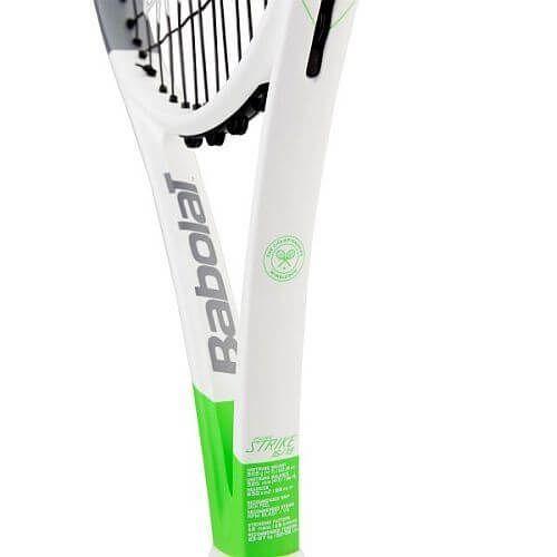 Babolat Pure Strike Wimbledon (16X19) 2018 Racchetta da Tennis - TennisCornerShop