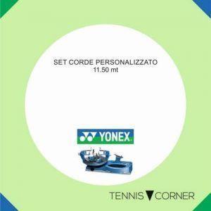 Yonex Poly Tour Strike-120-Grigio