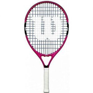 Wilson Burn 21'' Pink Jr Racchetta da Tennis - TennisCornerShop