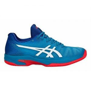 Asics Gel Solution Speed FF Clay Scarpe da Tennis - TennisCornerShop