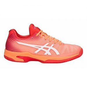 Asics Gel Solution Speed FF Clay W Scarpe da Tennis - TennisCornerShop