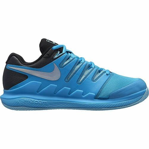 Nike Air Zoom Vapor X Clay W Scarpe da Tennis TennisCornerShop