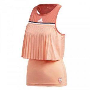 Adidas Roland Garros Tank Maglietta da Tennis - TennisCornerShop