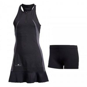 Adidas Stella McCartney Barricade Dress Abito da Tennis - TennisCornerShop