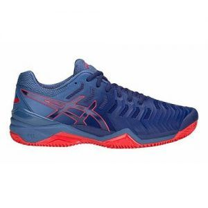 Asics Gel Resolution 7 Clay Scarpe da Tennis - TennisCornerShop