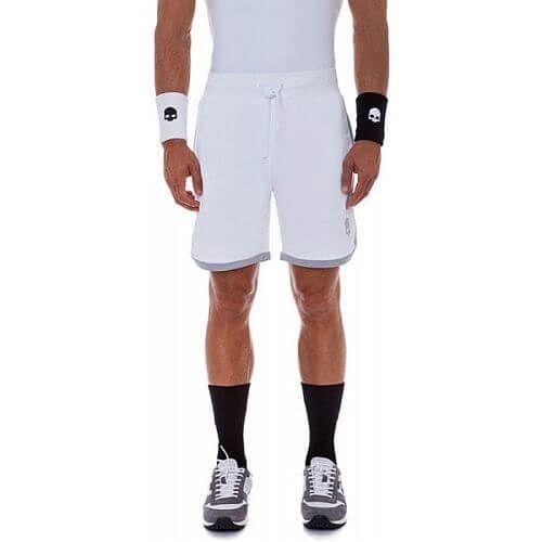 Hydrogen Reflex Tech Shorts Pantaloncini da Tennis - TennisCornerShop