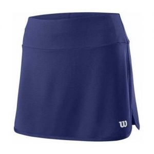 Wilson Woman Team 12.5 Skirt Gonna Tennis - TennisCornerShop