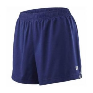 "Wilson Woman Team 3.5"" Short Pantaloncino Tennis - TennisCornerShop"