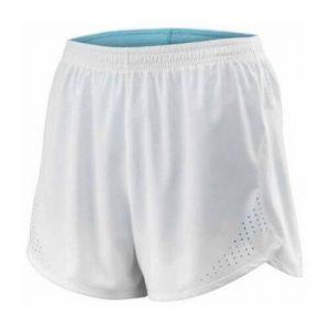 "Wilson Woman UWII Woven 3.5"" Short Pantaloncino Tennis - TennisCornerShop"