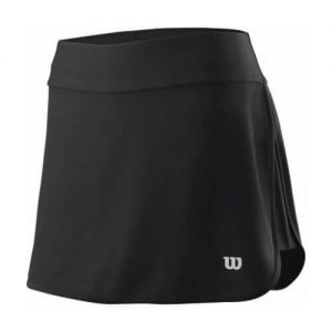 "Wilson Woman Condition 13.5"" Skirt Gonna Tennis - TennisCornerShop"