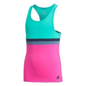 Adidas Club Tank Girl Maglietta da Tennis - TennisCornerShop