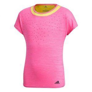 Adidas Dotty Tee Girl Maglietta da Tennis - TennisCornerShop