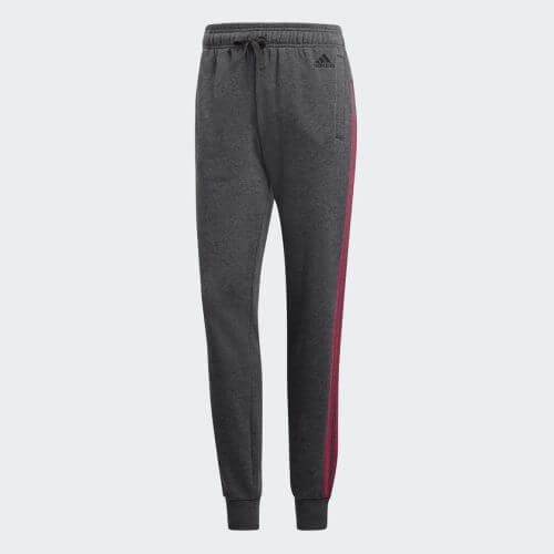 Adidas Essentials 3 Stripes Tight Pantaloni Tennis - TennisCornerShop