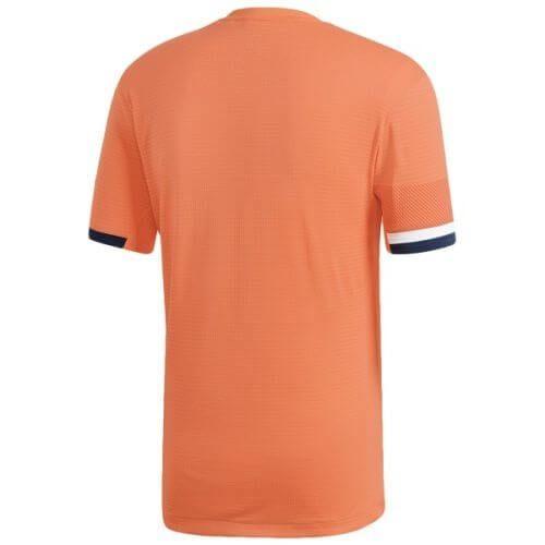 Adidas Roland Garros Climachill T-Shirt Maglietta da Tennis - TennisCornerShop