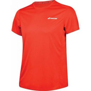 Babolat Core Flag Club Tee Junior Maglietta da Tennis - TennisCornerShop