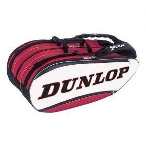 Dunlop Srixon Thermobag X12 Borsa Tennis - TennisCornerShop