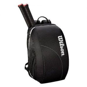 Wilson Fed Team BackPack 2018 Borsa Tennis - TennisCornerShop