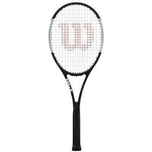 Wilson Pro Staff 97 RF Autograph 2018 Racchetta Tennis - TennisCornerShop
