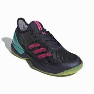 Adidas Adizero Ubersonic 3 Clay Women Scarpe da Tennis - TennisCornerShop