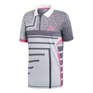 Adidas Seasonal Polo Maglietta Tennis - TennisCornerShop
