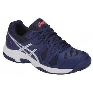 Asics Gel Game 5 GS Junior Scarpe da Tennis - TennisCornerShop
