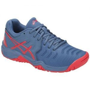 Asics Gel Resolution 7 GS Junior Scarpe da Tennis - TennisCornerShop