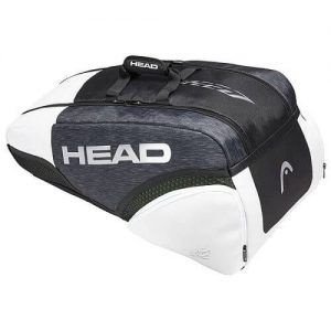 Head Djokovic 9R Supercombii 2019 Borsa Tennis - TennisCornerShop