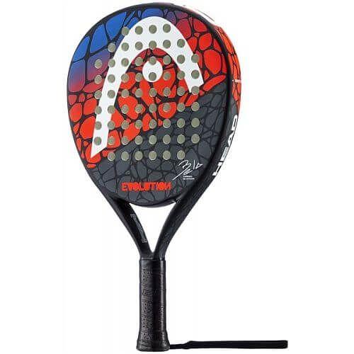 Head Evolution Bela Racchetta Padel - TennisCornerShop