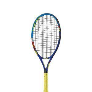 Head Novak 23 Blu Racchetta Tennis - TennisCornerShop