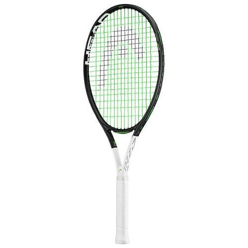 "Head IG Speed 26"" 2018 Racchetta Tennis - TennisCornerShop"