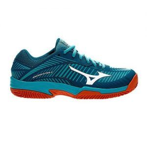 Mizuno Exceed Star Jr 2 Clay Scarpe da Tennis - TennisCornerShop
