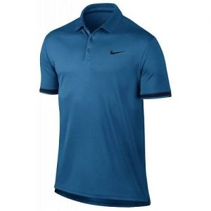 Nike Court Dry-Fit Polo Maglietta da Tennis - TennisCornerShop