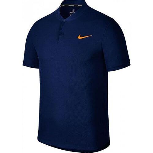 Nike Court Dry Advantage Solid Polo Maglietta Tennis - TennisCornerShop