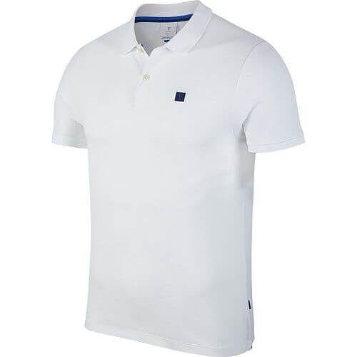 Nike RF Essential Polo Maglietta da Tennis - TennisCornerShop