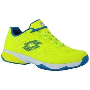 Lotto Viper Ultra II JR L Scarpe da Tennis - TennisCornerShop