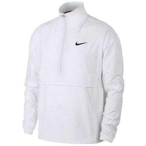 Nike Nike Court Repel Jacket Giacca Tennis - TennisCornerShop