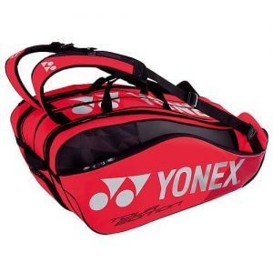 Yonex Pro Racquet Bag X9 2018 Borsa Tennis - TennisCornerShop