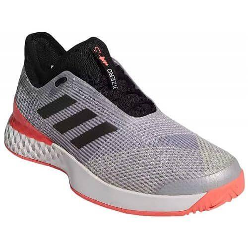 1a9c290b3f7 Adidas Adizero Ubersonic 3 M Scarpe da Tennis - TennisCornerShop