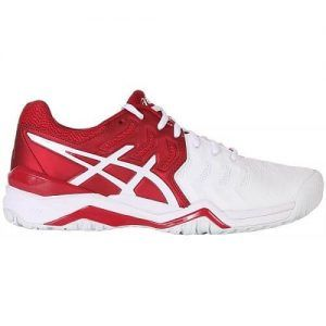 Asics Gel Resolution Novak Scarpe da Tennis - TennisCornerShop